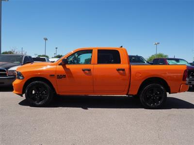 2019 Ram 1500 Crew Cab 4x4,  Pickup #D92033 - photo 4