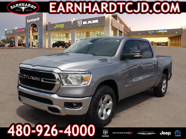 2019 Ram 1500 Crew Cab 4x2,  Pickup #D92034 - photo 1