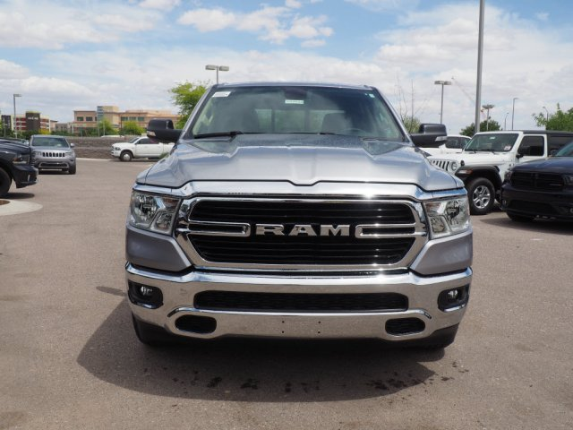 2019 Ram 1500 Crew Cab 4x2,  Pickup #D92034 - photo 3