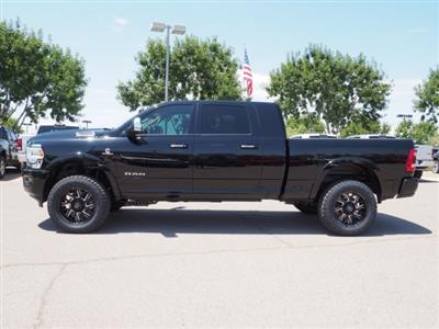 2019 Ram 2500 Mega Cab 4x4,  Pickup #D92043 - photo 4
