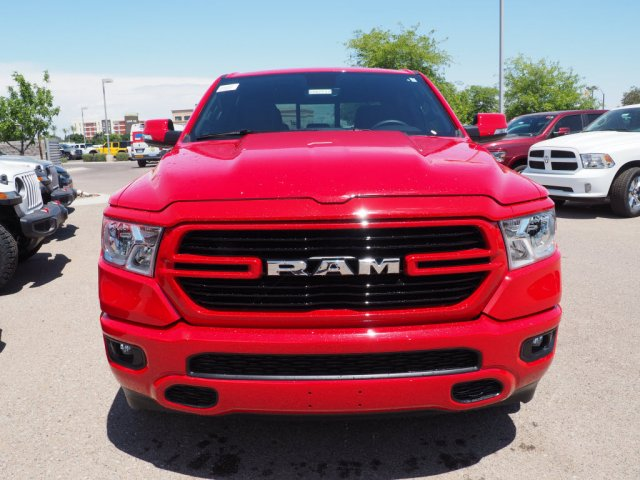 2019 Ram 1500 Crew Cab 4x2,  Pickup #D92112 - photo 3