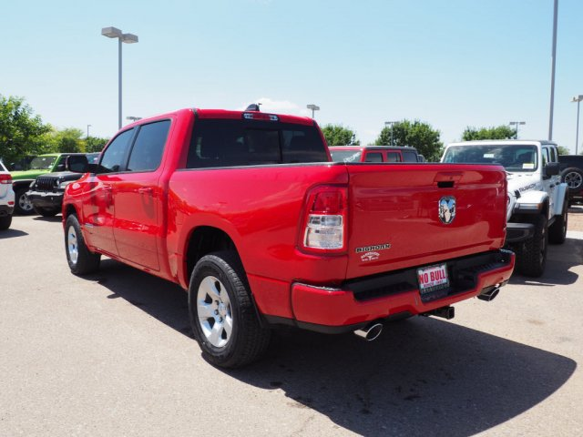 2019 Ram 1500 Crew Cab 4x2,  Pickup #D92112 - photo 2