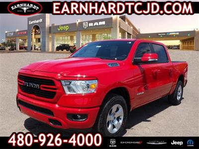 2019 Ram 1500 Crew Cab 4x2,  Pickup #D92112 - photo 1