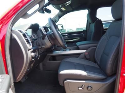 2019 Ram 1500 Crew Cab 4x2,  Pickup #D92112 - photo 6