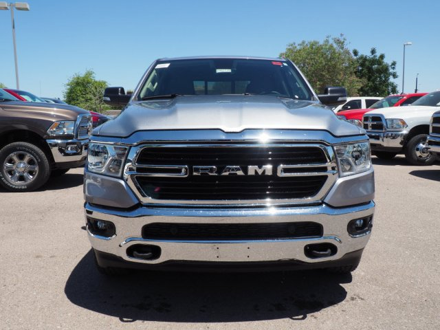 2019 Ram 1500 Crew Cab 4x4,  Pickup #D92120 - photo 3