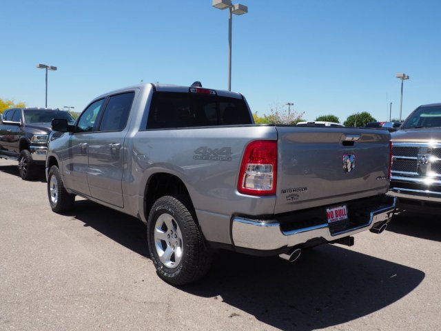 2019 Ram 1500 Crew Cab 4x4,  Pickup #D92120 - photo 2