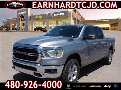 2019 Ram 1500 Crew Cab 4x4,  Pickup #D92120 - photo 1