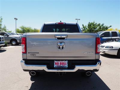 2019 Ram 1500 Crew Cab 4x4,  Pickup #D92120 - photo 5