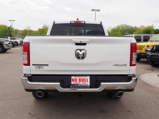 2019 Ram 1500 Crew Cab 4x4,  Pickup #D92126 - photo 5