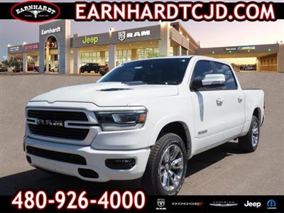 2019 Ram 1500 Crew Cab 4x4,  Pickup #D92130 - photo 1