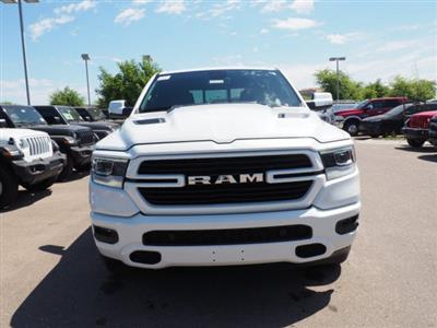 2019 Ram 1500 Crew Cab 4x4,  Pickup #D92130 - photo 3