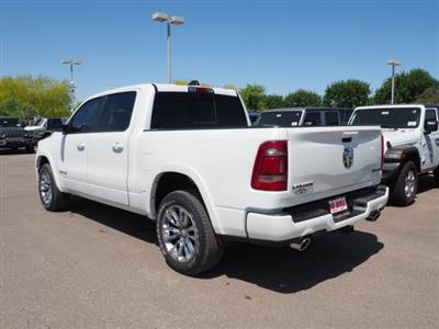 2019 Ram 1500 Crew Cab 4x4,  Pickup #D92130 - photo 2