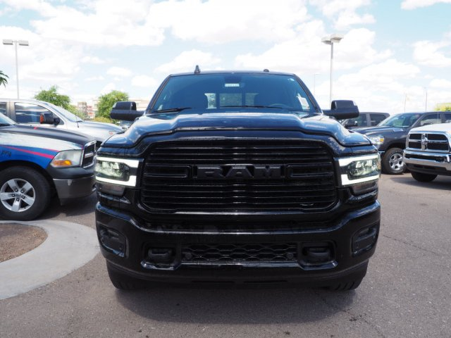 2019 Ram 2500 Crew Cab 4x4,  Pickup #D92137 - photo 3