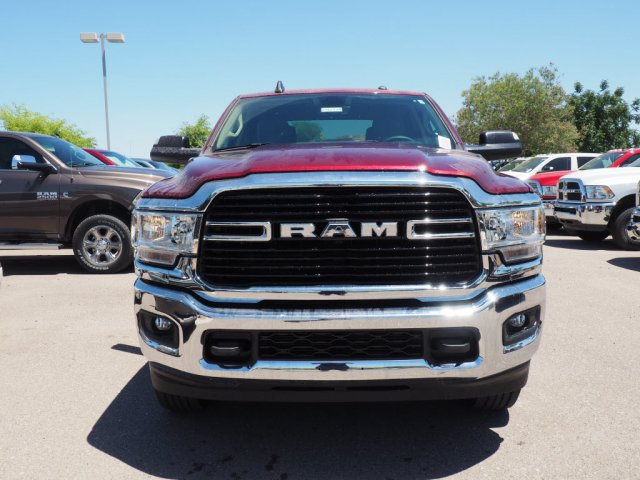2019 Ram 2500 Crew Cab 4x4,  Pickup #D92138 - photo 3
