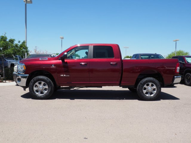 2019 Ram 2500 Crew Cab 4x4,  Pickup #D92138 - photo 4