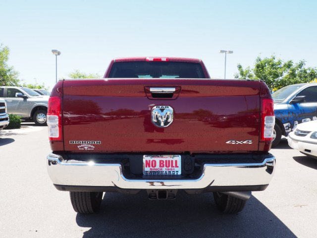 2019 Ram 2500 Crew Cab 4x4,  Pickup #D92138 - photo 5