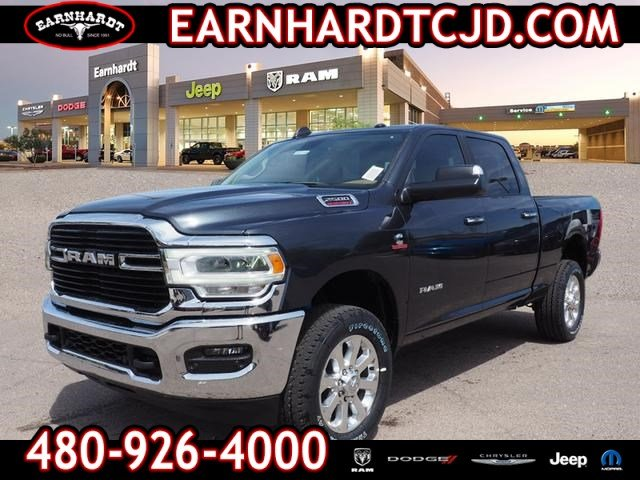 2019 Ram 2500 Crew Cab 4x4, Pickup #D92139 - photo 1