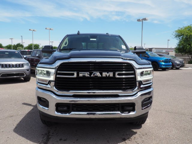 2019 Ram 2500 Crew Cab 4x4, Pickup #D92139 - photo 3