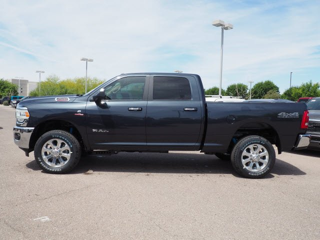 2019 Ram 2500 Crew Cab 4x4, Pickup #D92139 - photo 4