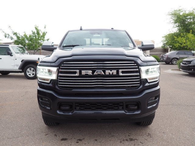 2019 Ram 2500 Crew Cab 4x4,  Pickup #D92141 - photo 3