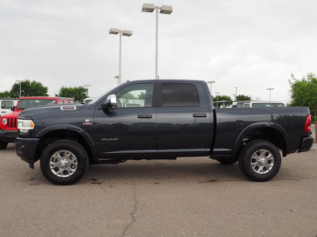 2019 Ram 2500 Crew Cab 4x4,  Pickup #D92141 - photo 4