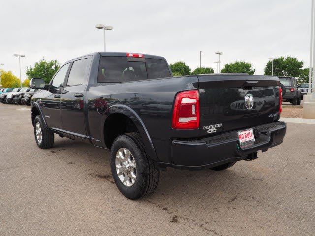 2019 Ram 2500 Crew Cab 4x4,  Pickup #D92141 - photo 2