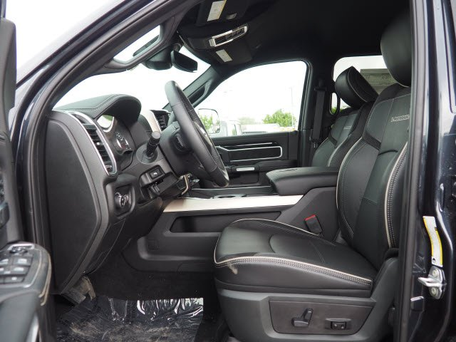 2019 Ram 2500 Crew Cab 4x4,  Pickup #D92141 - photo 6
