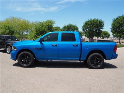 2019 Ram 1500 Crew Cab 4x2,  Pickup #D92230 - photo 4