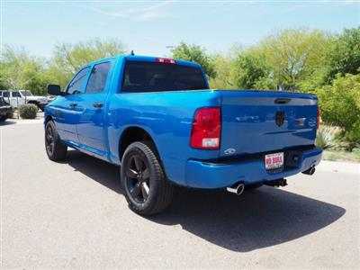 2019 Ram 1500 Crew Cab 4x2,  Pickup #D92230 - photo 2