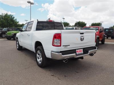 2019 Ram 1500 Crew Cab 4x2,  Pickup #D92235 - photo 2