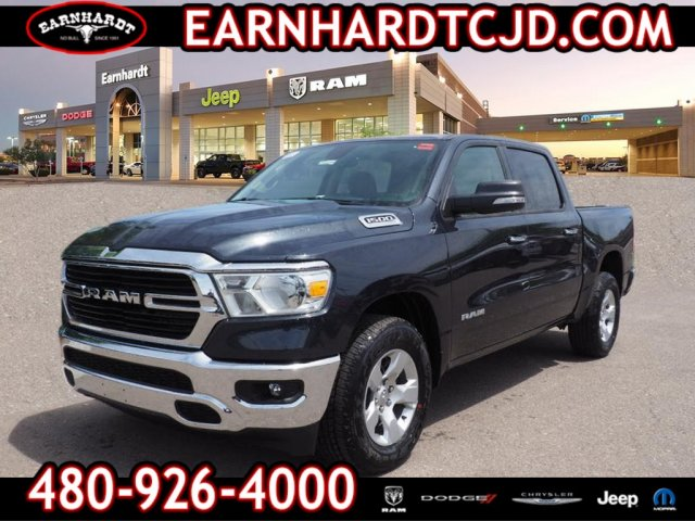 2019 Ram 1500 Crew Cab 4x2,  Pickup #D92258 - photo 1
