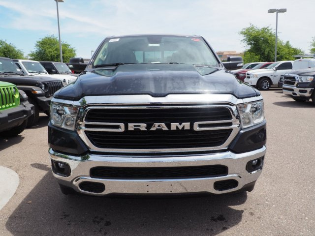 2019 Ram 1500 Crew Cab 4x2,  Pickup #D92258 - photo 3