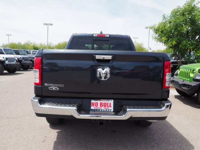 2019 Ram 1500 Crew Cab 4x2,  Pickup #D92258 - photo 5