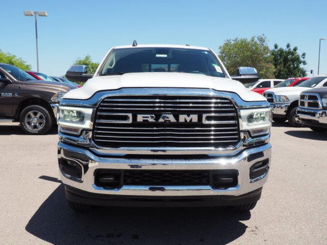 2019 Ram 3500 Mega Cab 4x4,  Pickup #D92315 - photo 3