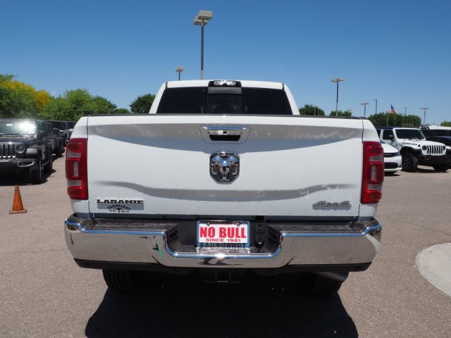 2019 Ram 3500 Mega Cab 4x4,  Pickup #D92315 - photo 5