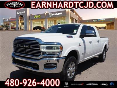 2019 Ram 3500 Mega Cab 4x4,  Pickup #D92315 - photo 1