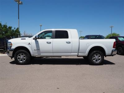 2019 Ram 3500 Mega Cab 4x4,  Pickup #D92315 - photo 4