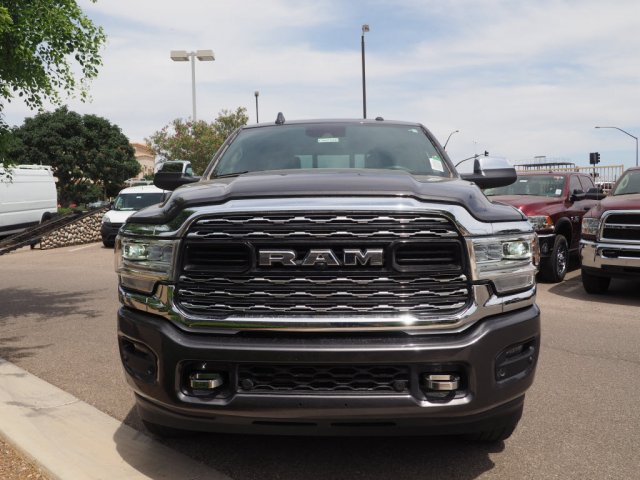2019 Ram 2500 Crew Cab 4x4,  Pickup #D92346 - photo 3