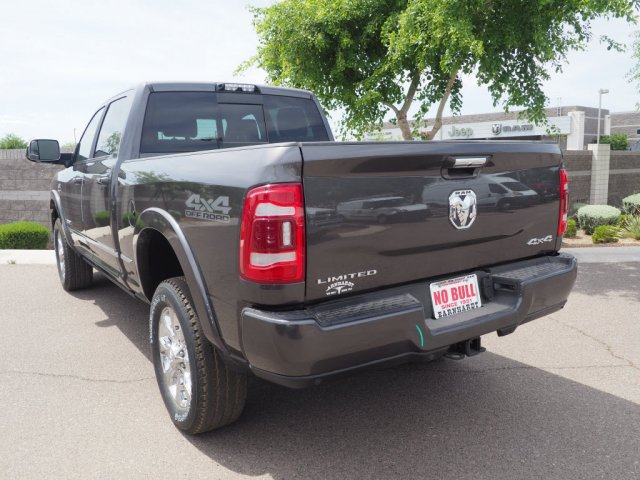 2019 Ram 2500 Crew Cab 4x4,  Pickup #D92346 - photo 2