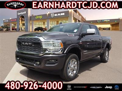 2019 Ram 2500 Crew Cab 4x4,  Pickup #D92346 - photo 1