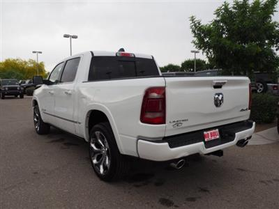 2019 Ram 1500 Crew Cab 4x4,  Pickup #D92351 - photo 2