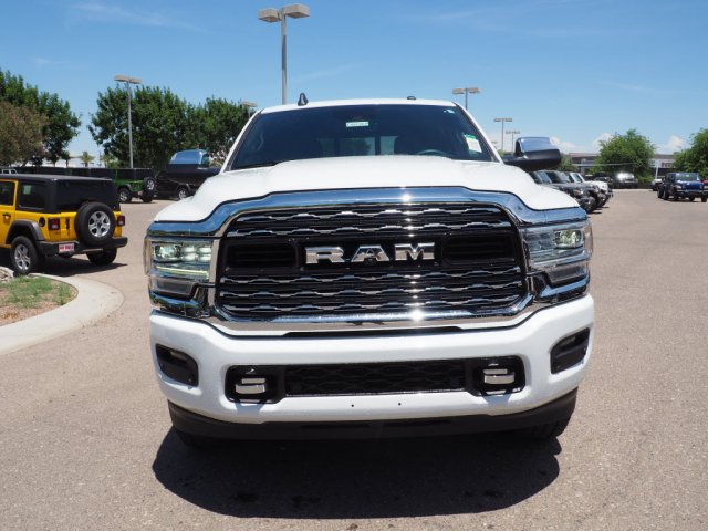 2019 Ram 2500 Crew Cab 4x4,  Pickup #D92369 - photo 3