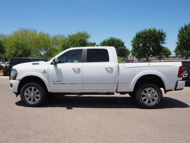 2019 Ram 2500 Crew Cab 4x4,  Pickup #D92369 - photo 4