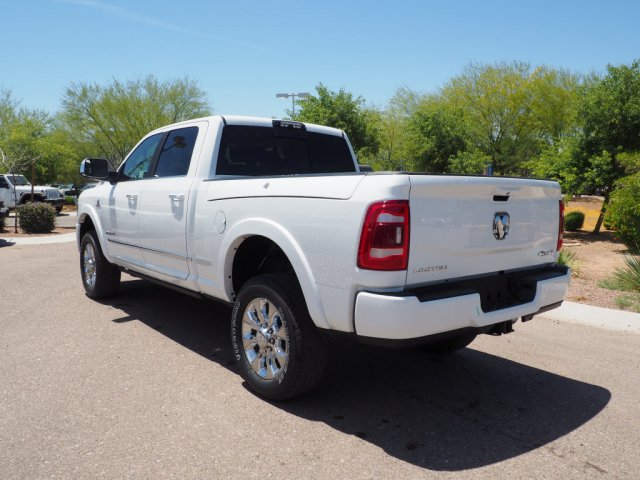 2019 Ram 2500 Crew Cab 4x4,  Pickup #D92369 - photo 2