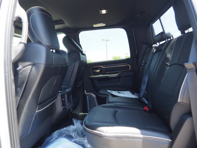 2019 Ram 2500 Crew Cab 4x4,  Pickup #D92369 - photo 7