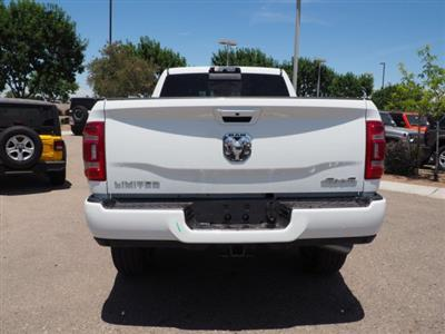 2019 Ram 2500 Crew Cab 4x4,  Pickup #D92369 - photo 5