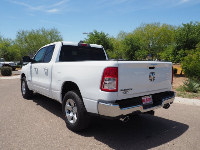 2019 Ram 1500 Quad Cab 4x2,  Pickup #D92405 - photo 1