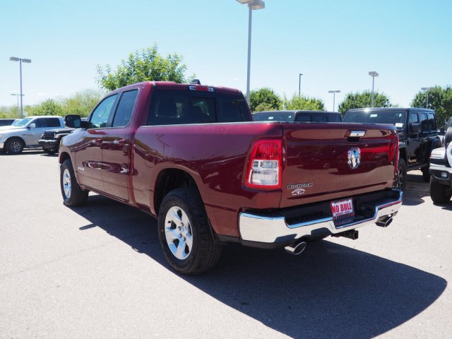 2019 Ram 1500 Quad Cab 4x2,  Pickup #D92409 - photo 1