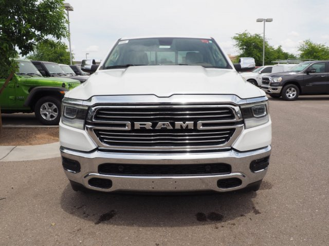 2019 Ram 1500 Quad Cab 4x2,  Pickup #D92411 - photo 3
