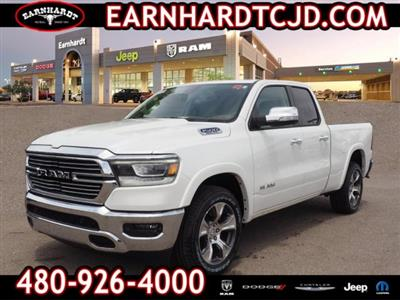 2019 Ram 1500 Quad Cab 4x2,  Pickup #D92411 - photo 1